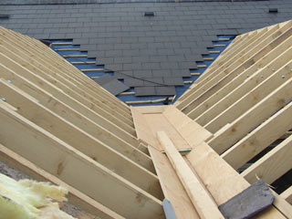Batchelors Builders Ltd Roofers And Roofing In Rugby